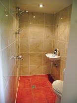 5. shower room